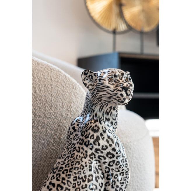 Richmond Decoratie 'Cheetah'