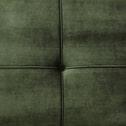 Bendt Slaapbank 'Maja' Velvet, kleur Forest Green
