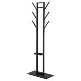 Bendt Kapstok 'Celine' 165cm, kleur Zwart