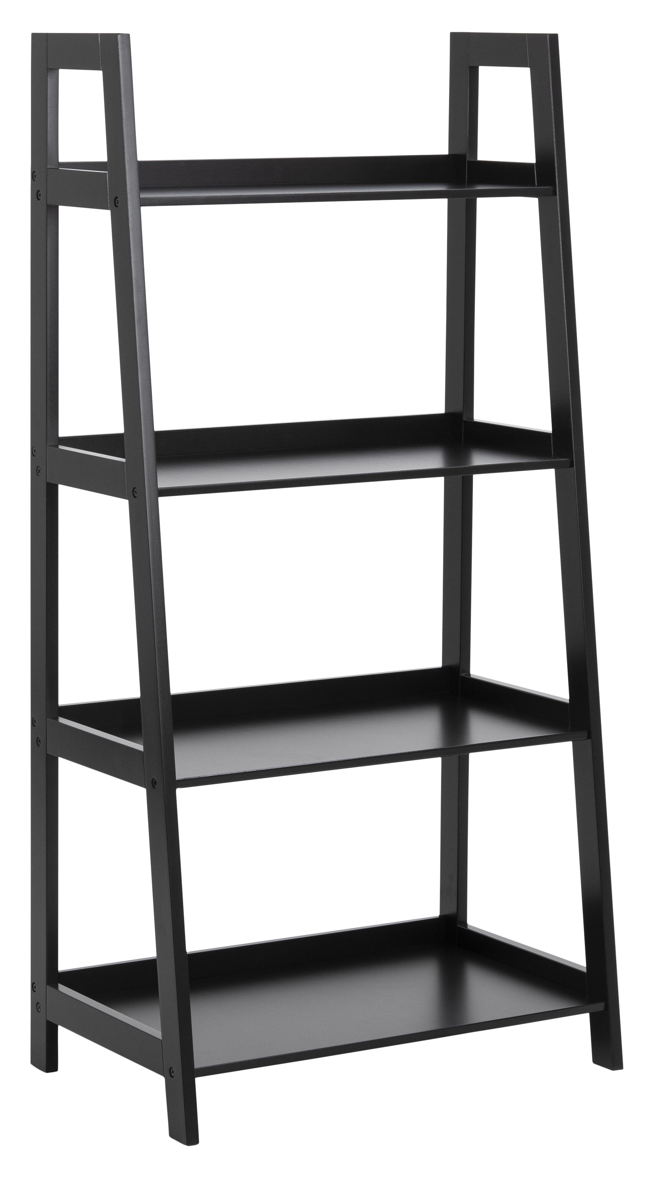 Bendt Wandrek 'Birgitte' 130cm, kleur Zwart