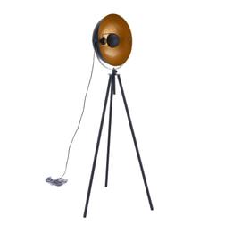 Artistiq Vloerlamp 'Loek' 167cm hoog
