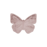 Kayoom Vloerkleed 'Vlinder' kleur Roze, 70 x 90cm