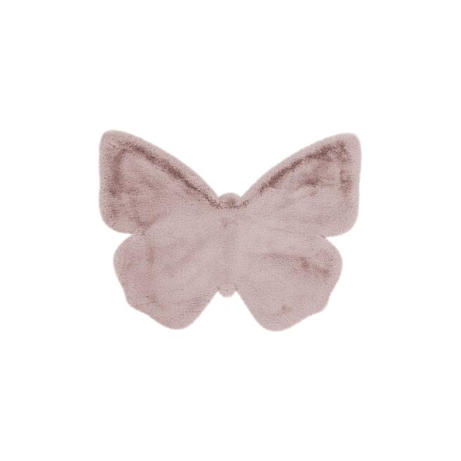 Kayoom Vloerkleed 'Vlinder' 70 x 90cm