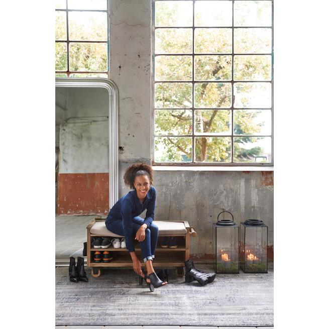 Rivièra Maison Spiegel 'Place Vendome' 220 x 100cm