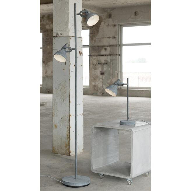 Artistiq Vloerlamp 'Joann' 2-lamps