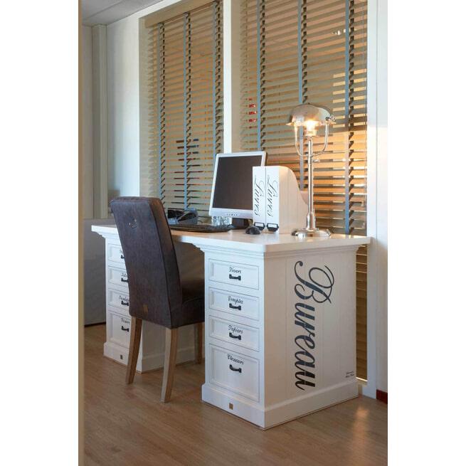 Rivièra Maison Bureau 'The Desk' 150 x 70cm