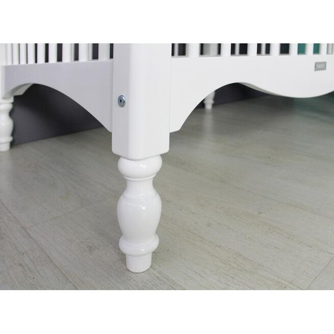 Bopita Box 'Belle' kleur wit