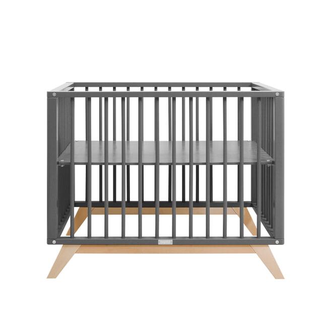 Bopita Box 'Kyan' kleur deep grey