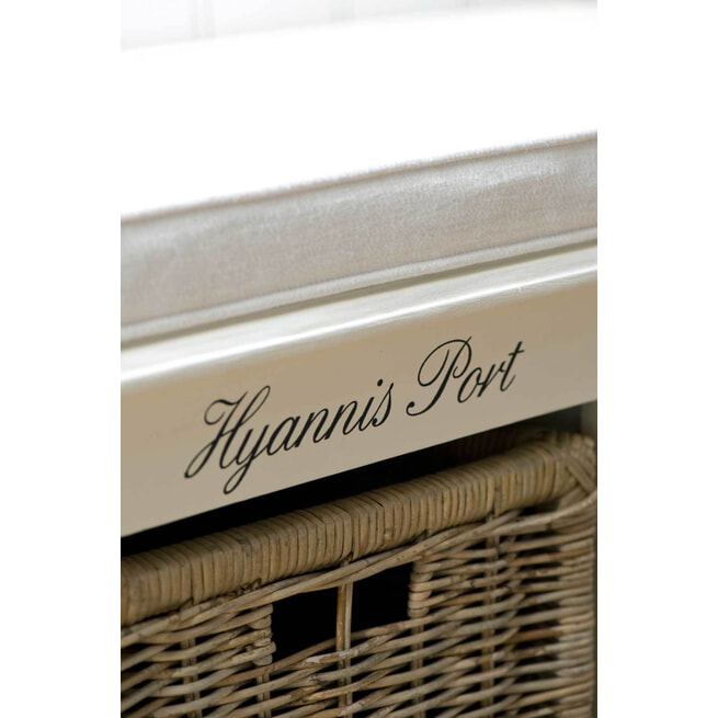 Rivièra Maison Halbank 'Hyannis Port' 110cm