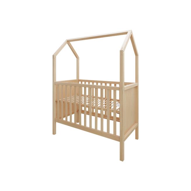 Bopita Bed 'My First House' 60 x 120cm