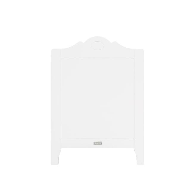 Bopita Ledikant 'Evi' 60 x 120cm, kleur wit