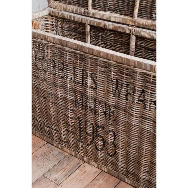 Rivièra Maison Mand 'Cobblers' set van 3 stuks