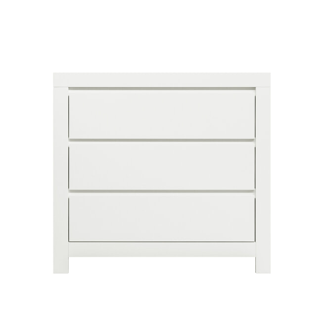 Bopita Commode 'Thijn' kleur wit