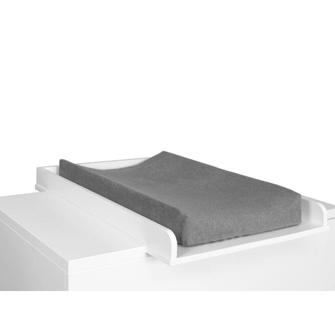 Bopita Barrier 'Lynn' 59 x 78. kleur wit