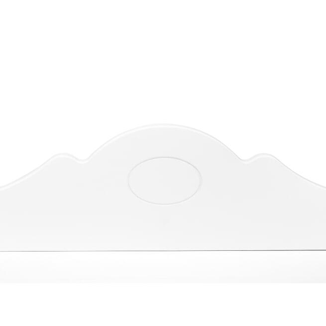 Bopita Barrier 'Evi' 59 x 78cm, kleur wit