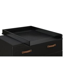 Bopita Barrier 'Uno' 60 x 78cm, kleur mat zwart
