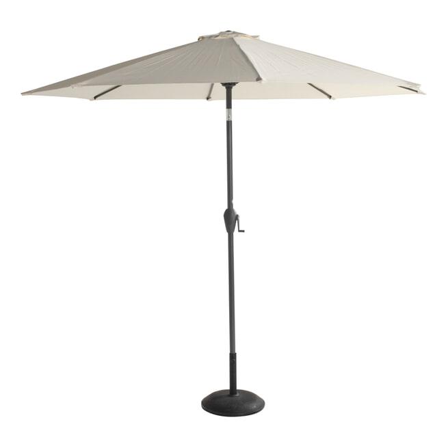 Hartman Parasol 'Sunline' 270cm