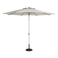 Hartman Parasol 'Sophie' 300cm, kleur Grijs