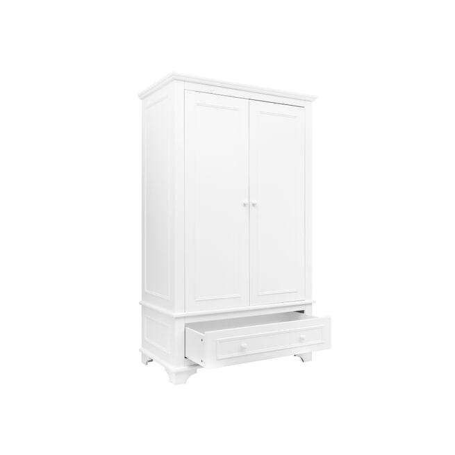 Bopita Kledingkas 'Charlotte' XL, kleur wit