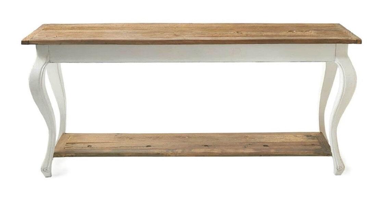 Rivièra Maison Sidetable 'Driftwood' 180 x 50cm