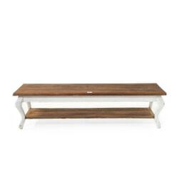 Rivièra Maison Salontafel 'Driftwood' 165cm