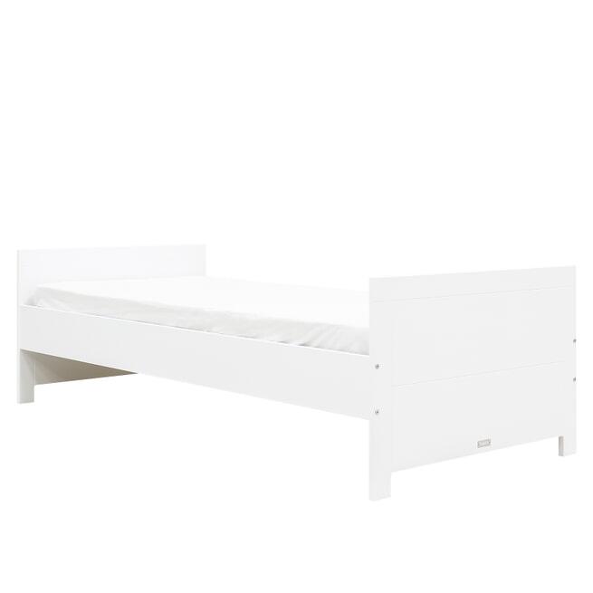 Bopita Bed 'Lucca' 90 x 200cm, kleur wit