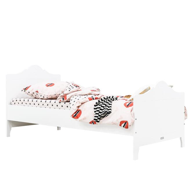 Bopita Bed 'Evi' 90 x 200cm, kleur wit