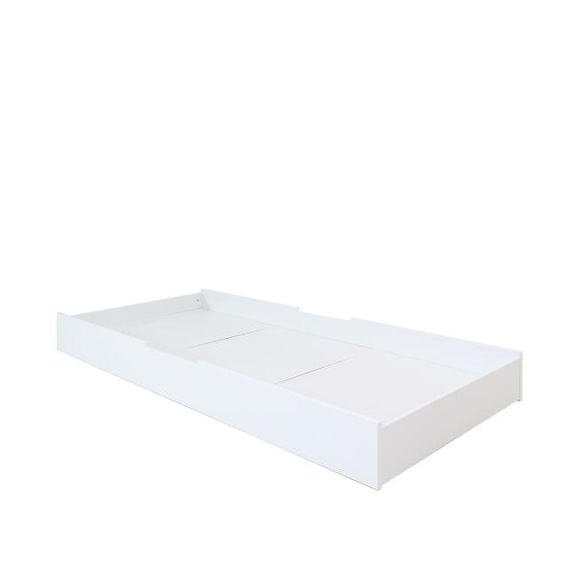 Bopita Bedlade 'Corsica' 90 x 200cm, kleur wit