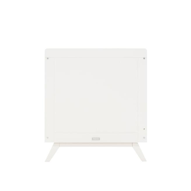 Bopita Meegroeiledikant 'Retro' 70 x 140cm, kleur wit