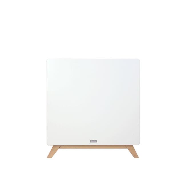 Bopita Meegroeiledikant 'Lynn' 70 x 140cm, kleur wit / naturel