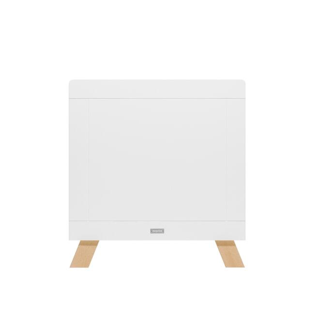 Bopita Meegroeiledikant 'Lisa' 70 x 140cm, kleur wit / naturel