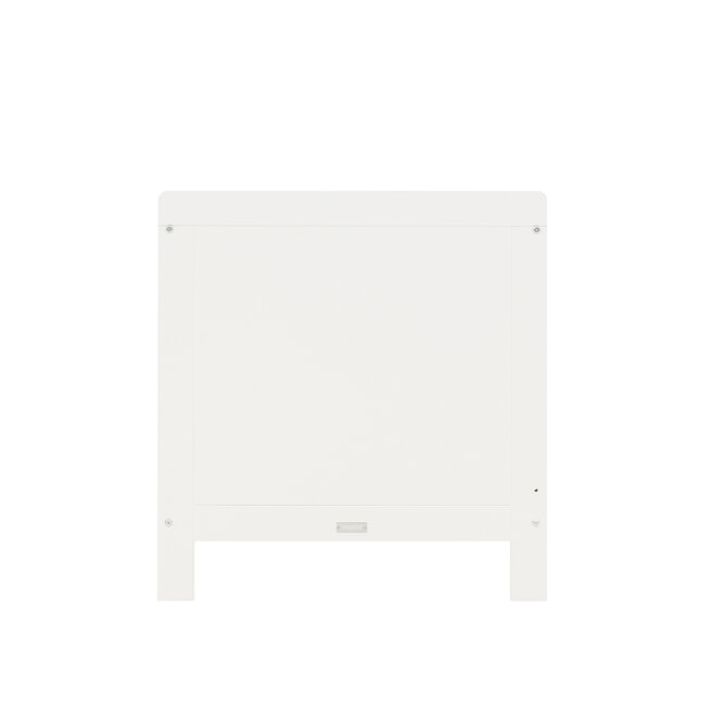 Bopita Meegroeiledikant 'Thijn' 70 x 140cm, kleur wit