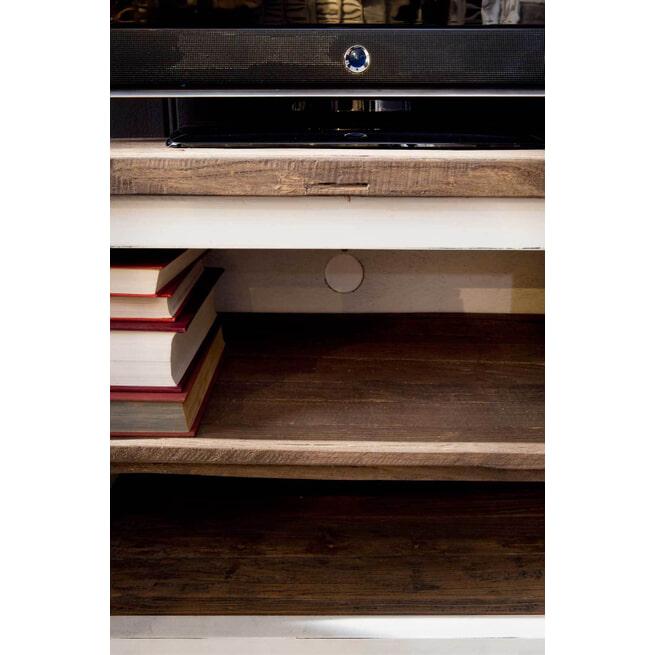 Rivièra Maison TV-meubel 'Driftwood' 180cm