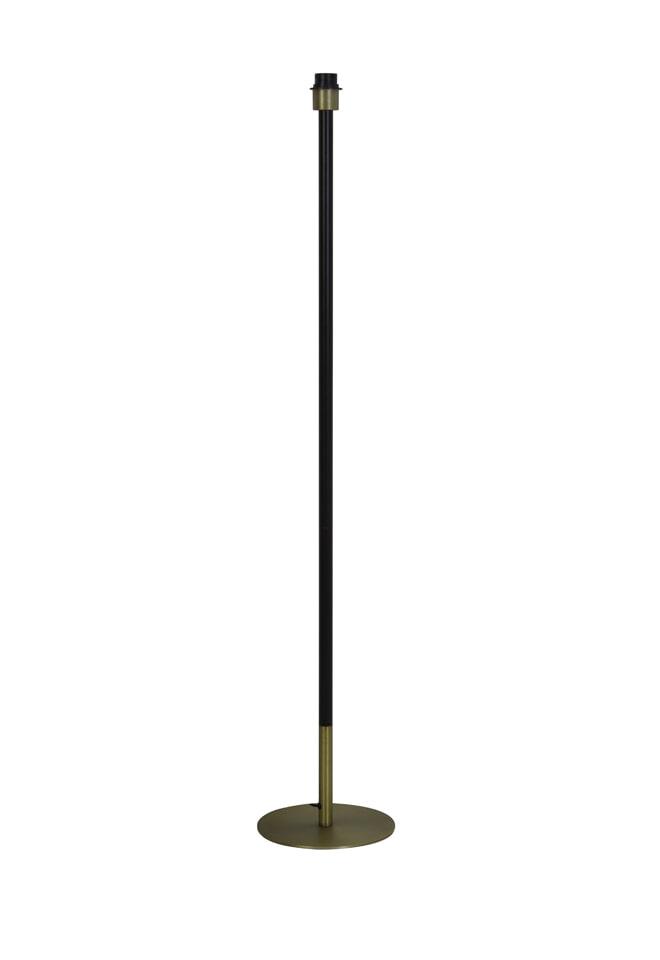 Light & Living Vloerlamp 'Rodrigo' kleur Antiek Brons