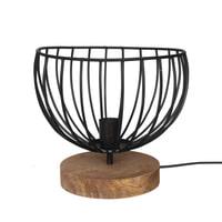Brix Tafellamp 'Lex' Ø30 cm