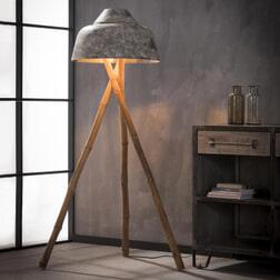 Vloerlamp 'Prue'