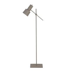 Light & Living Vloerlamp 'Preston', mat zand