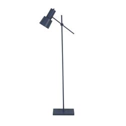 Light & Living Vloerlamp 'Preston', mat blauw