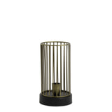 Light & Living Tafellamp 'Jorim' kleur Antiek Brons