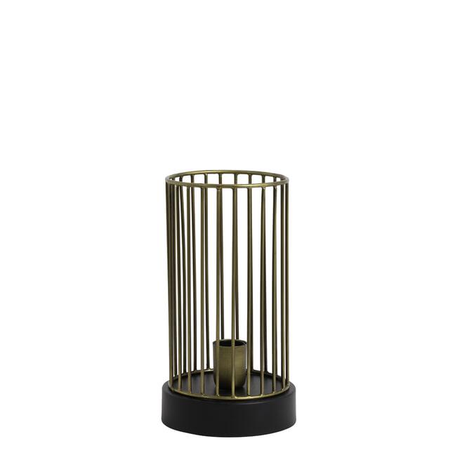 Light & Living Tafellamp 'Jorim' 30cm