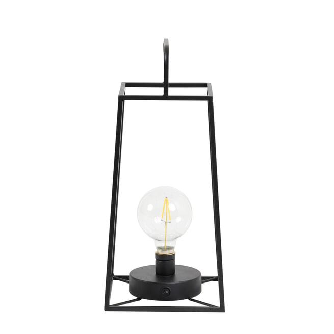Light & Living Tafellamp 'Fauve' LED, 37cm