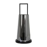 Light & Living Tafellamp 'Amando' 53cm, kleur Smoked