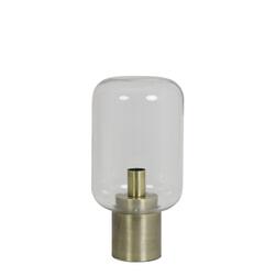 Light & Living Tafellamp 'Arturan' kleur Brons