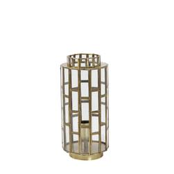 Light & Living Tafellamp 'Søstrene' 31cm hoog
