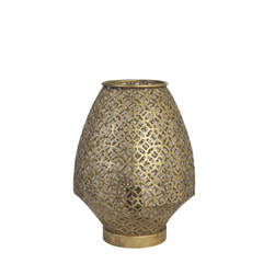 Light & Living Tafellamp 'Selna', goud