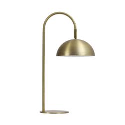 vtwonen Tafellamp 'Jupiter' LED, antiek brons