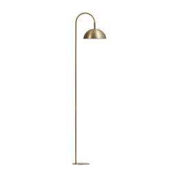 vtwonen Vloerlamp 'Jupiter' LED, antiek brons