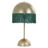 Light & Living Tafellamp 'Oiva' 52cm, groen