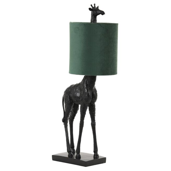 Light & Living Tafellamp 'Giraffe' 68cm