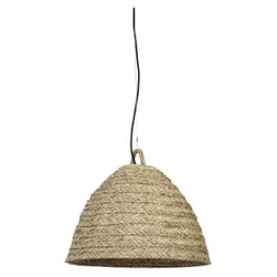 Light & Living Hanglamp 'Paeru' kleur Naturel
